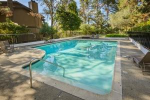 Brittan Heights pool