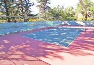 Brittan Heights Tennis Court